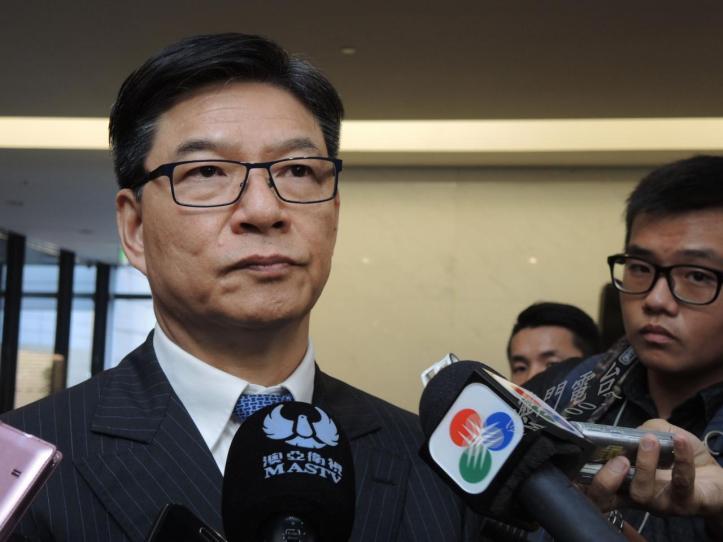Ex-top prosecutor to hearverdict on Friday