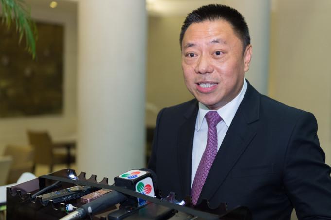 Lionel Leong