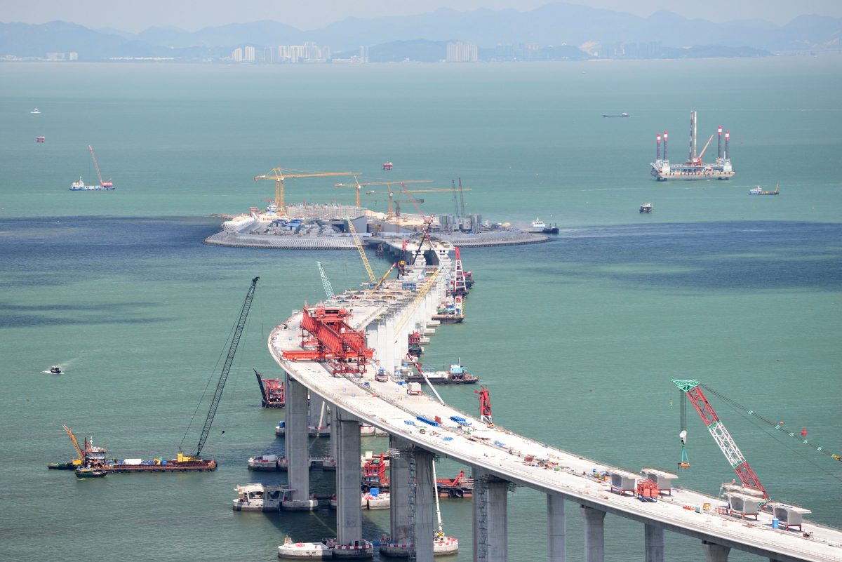 World's longest and deepest subsea tunnel inaugurated today