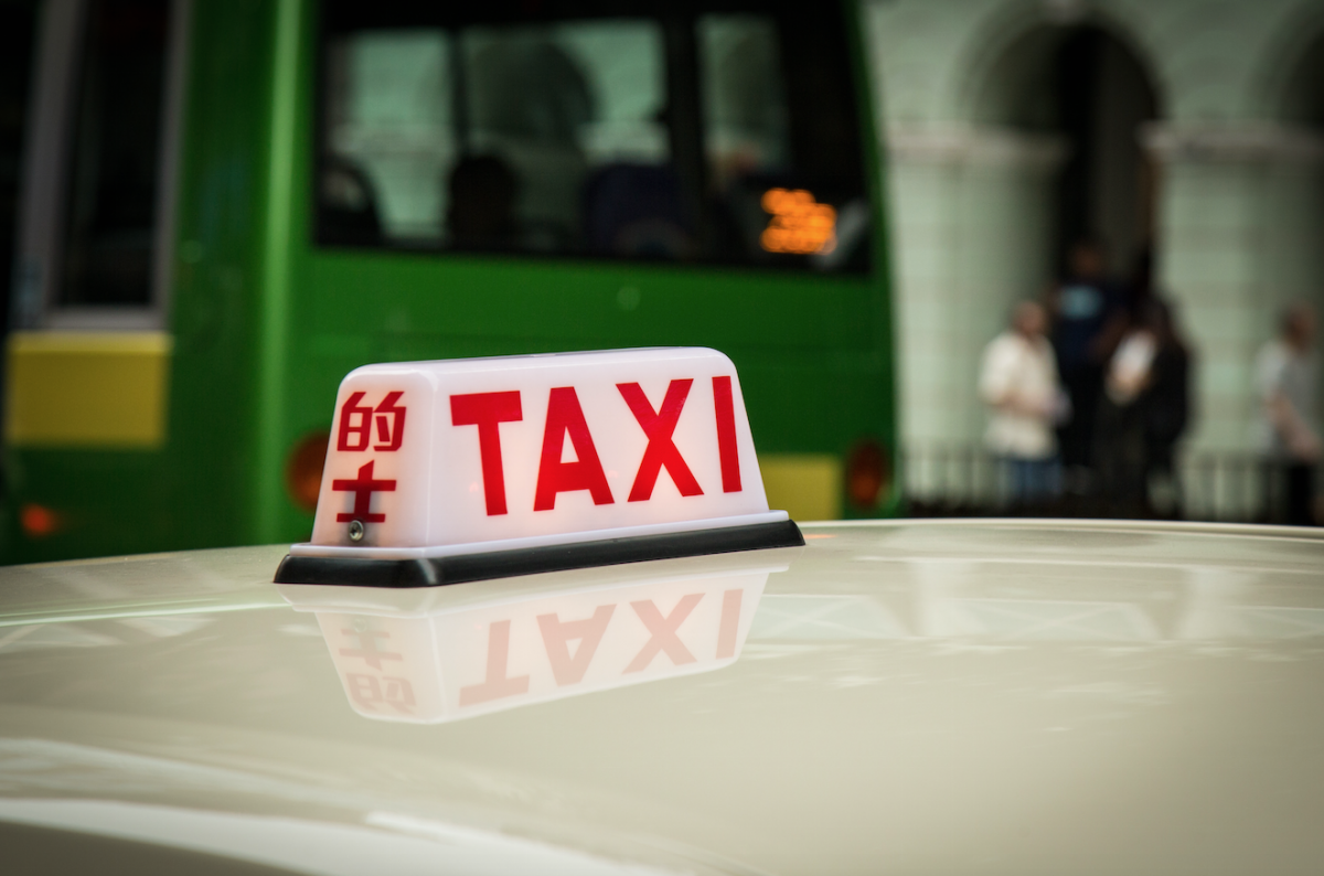 Taxi fares to go up on Sunday: flag fall rises 11.8 percent