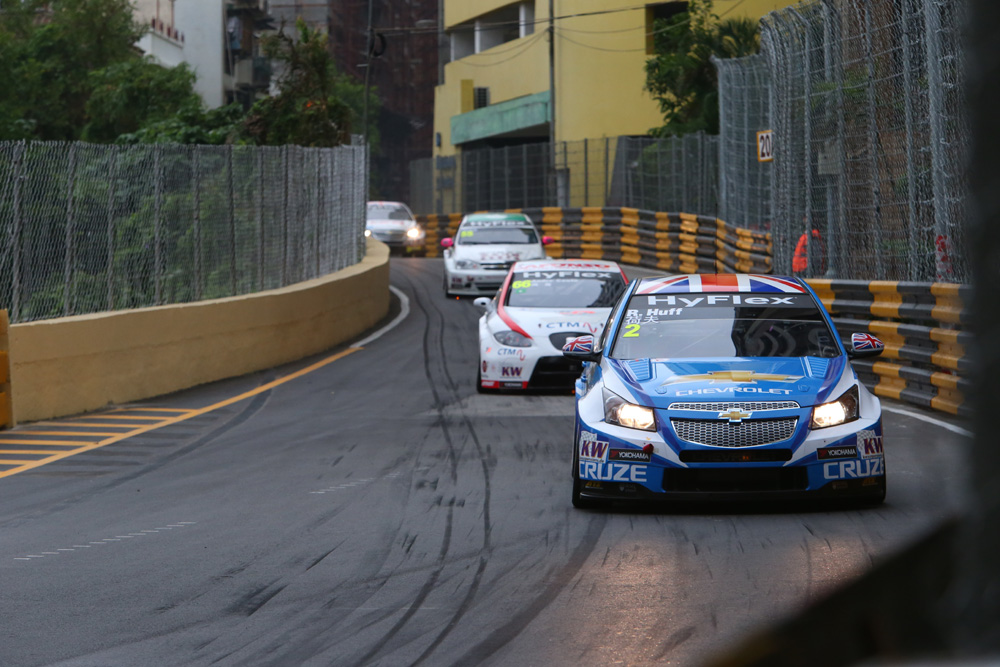 WTCC race officially confirmed