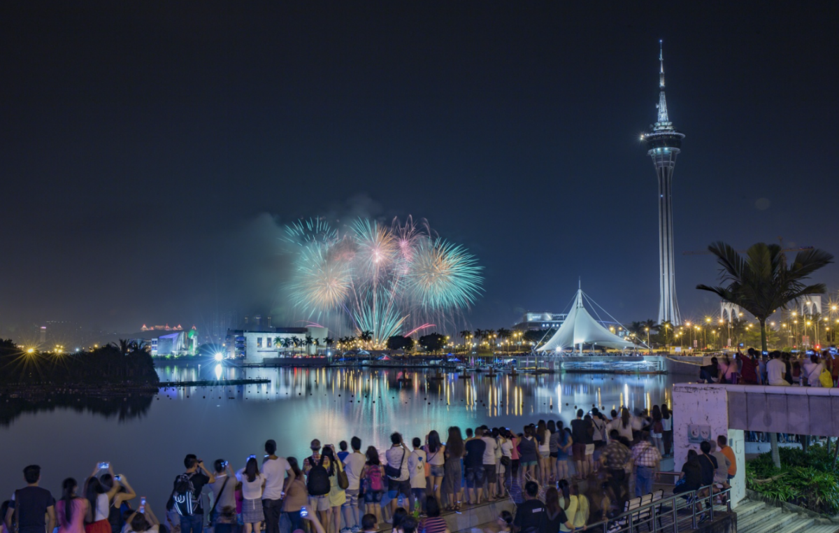 Ten teams to participate in Fireworks Contest