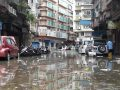 Typhoon Hato Macau