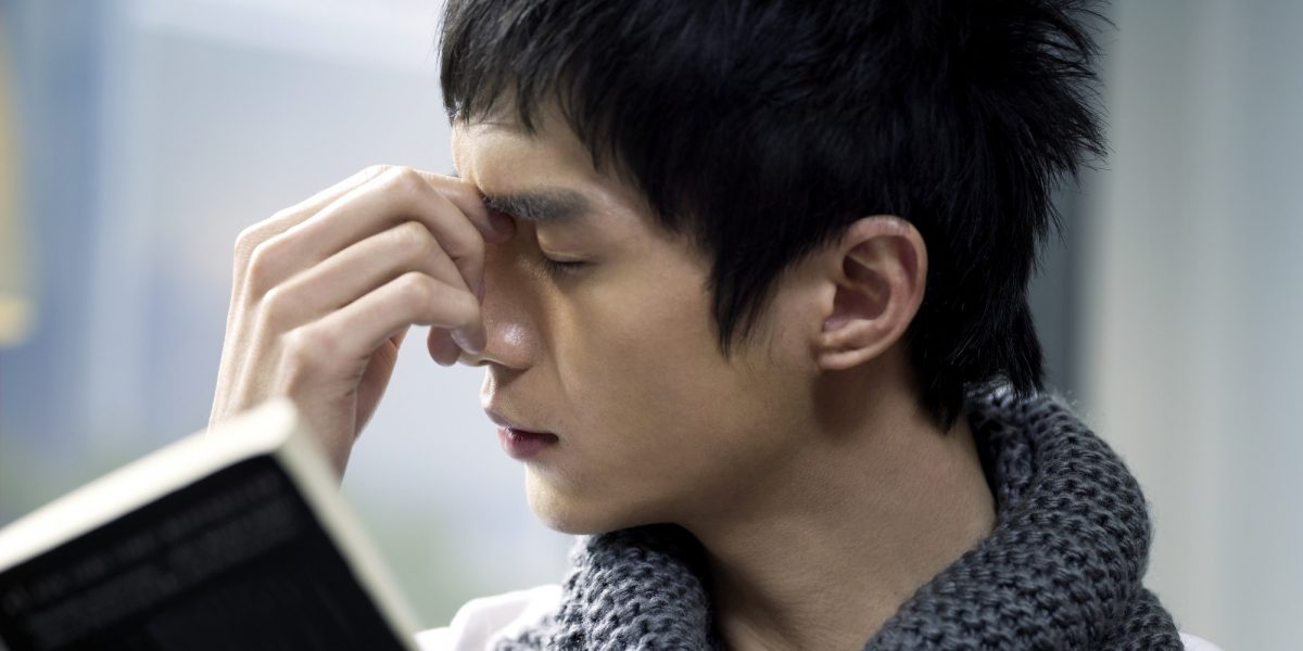 Depression in Macau more prevalent than in HK, mainland