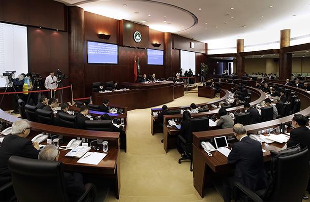 Legislative elections won't be put back due to Hato