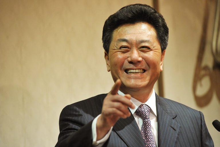 Li Gang corruption