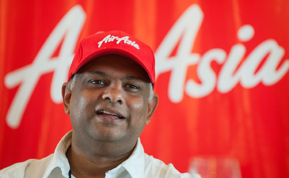 Macau is a priority for Air Asia carrier strategy for North Asia