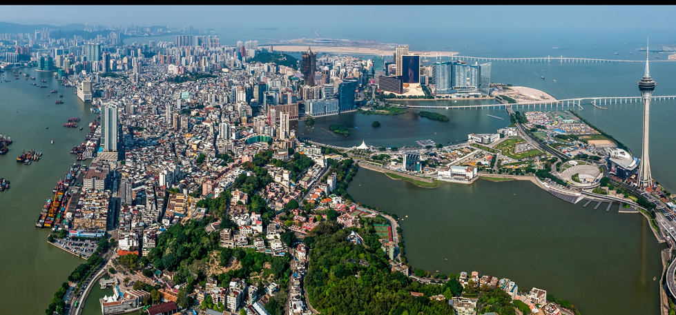 Hato typhoon is reminder for need for Macau diversification