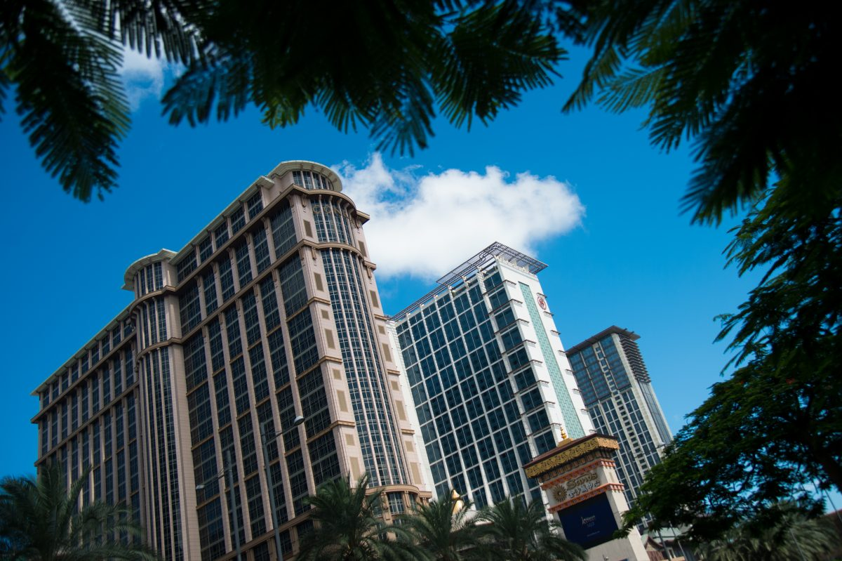Sands China to invest US$1.1 billion in The Londoner Macao and Four Seasons suites