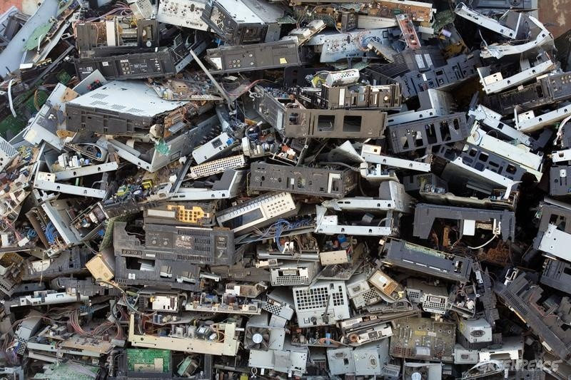 Government starts ICT products recycling Scheme