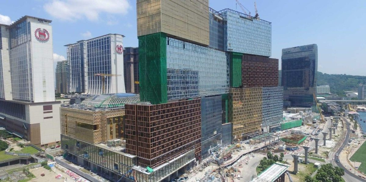 MGM Cotai opening delayed to January 29