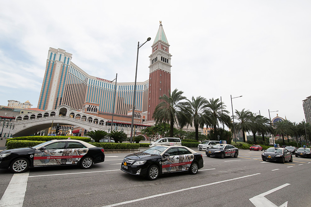 241 taxi offences over Golden Week holiday: police
