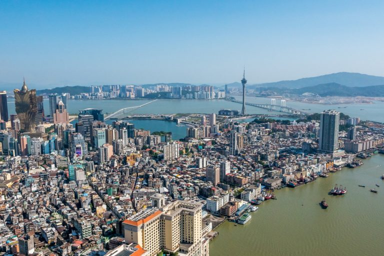 Macau 2017 Annual Report of the Congressional-Executive Commission on China