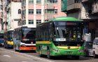 Macau higher bus fares