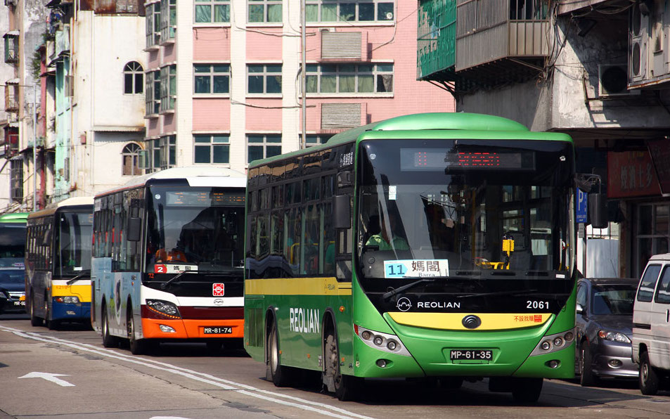 Non-residents may pay higher bus fares in the future
