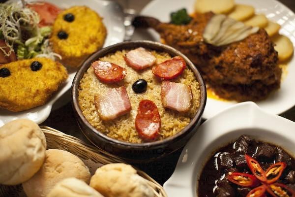 Macau designated as UNESCO Creative City of Gastronomy