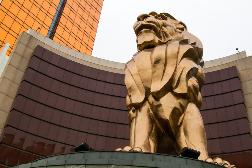 MGM China revenue grows 5% in Q3