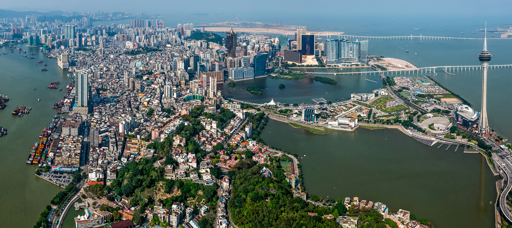 Govt rejects Macau's 'biased' tax haven label by EU