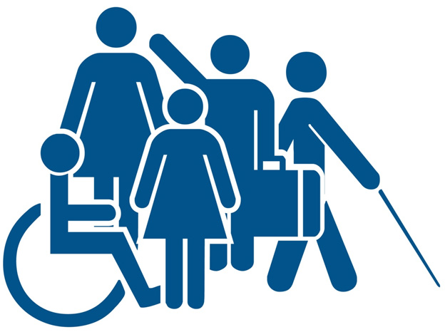Group calls for productivity assessment system for disabled
