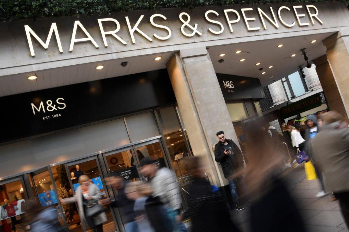 M&S sells 27 stores in Hong Kong and Macau to partner Al-Futtaim