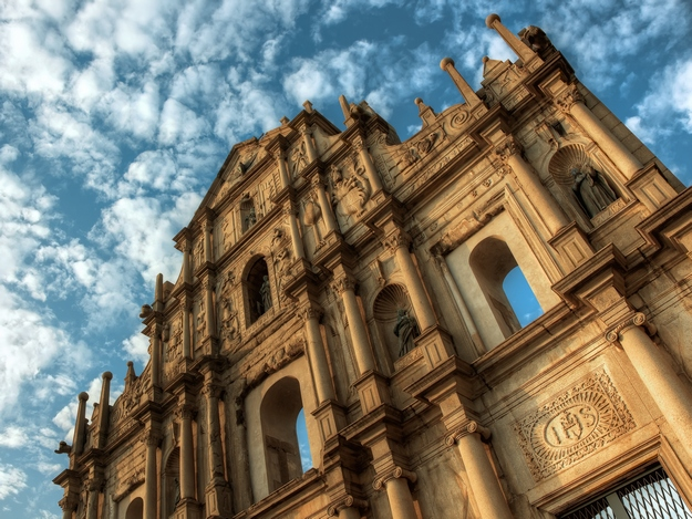 Government to launch public consultation for the drafting of a plan for the protection  of Historic Centre of Macau