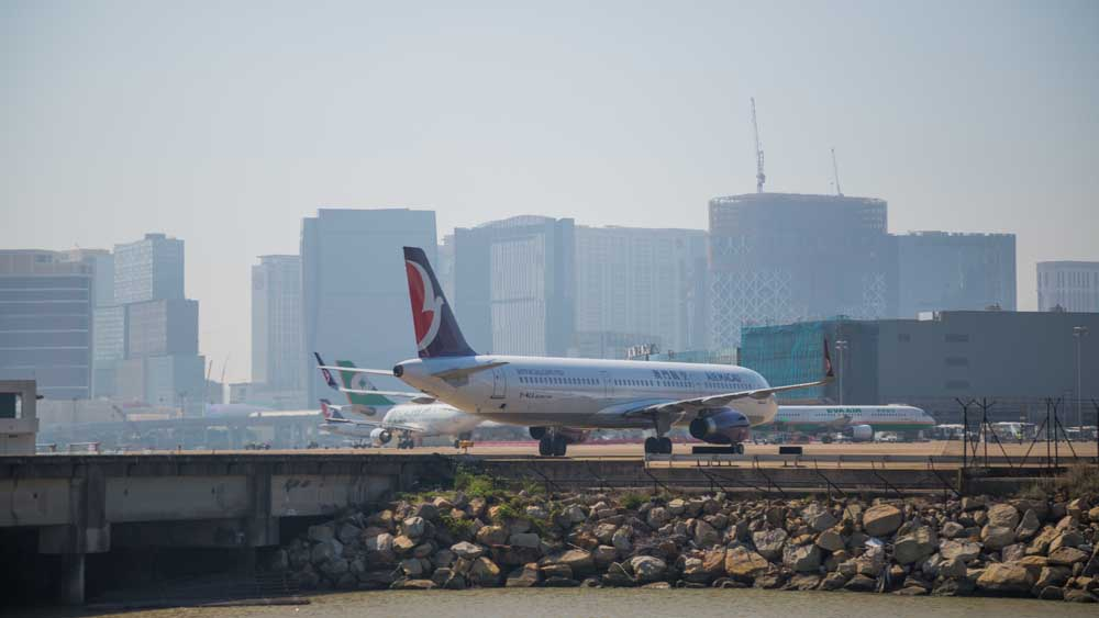 Extra flights approved for the Chinese New Year