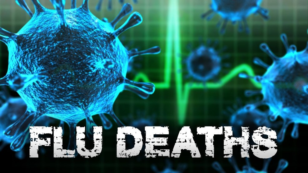 Flu-related deaths rise to 3