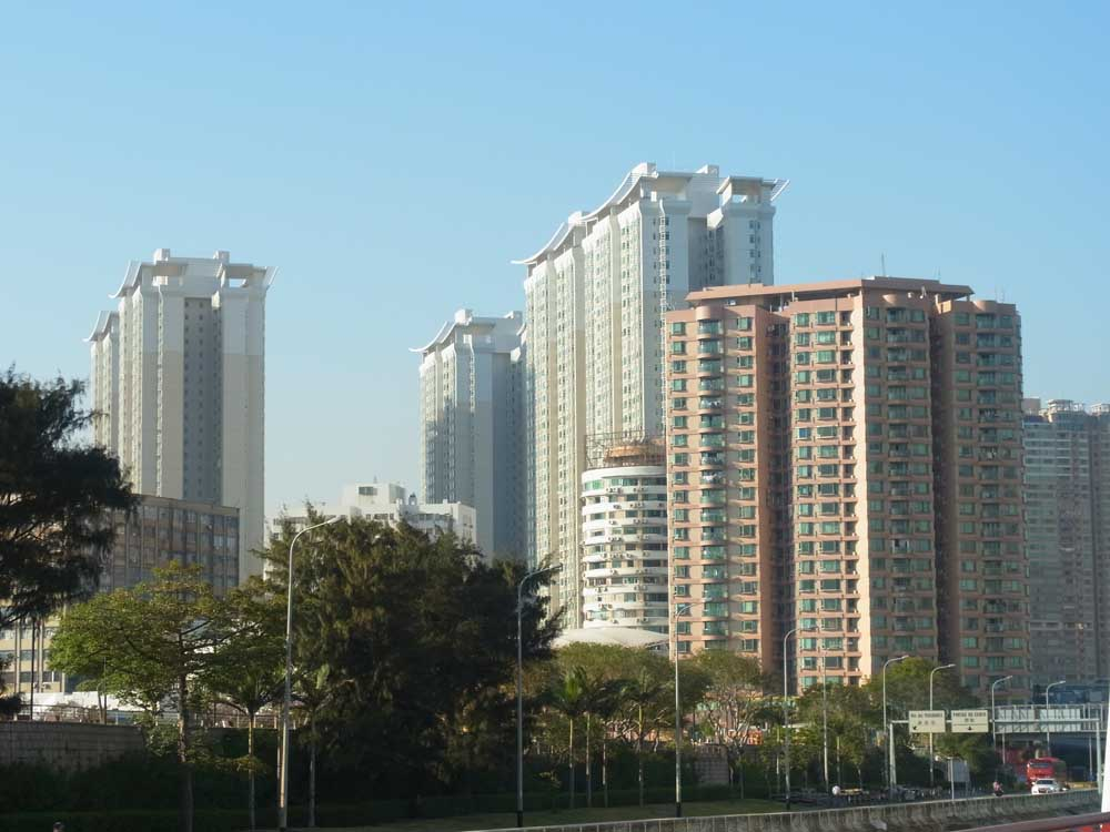 Home prices rise 16.8 pct in 2017: official