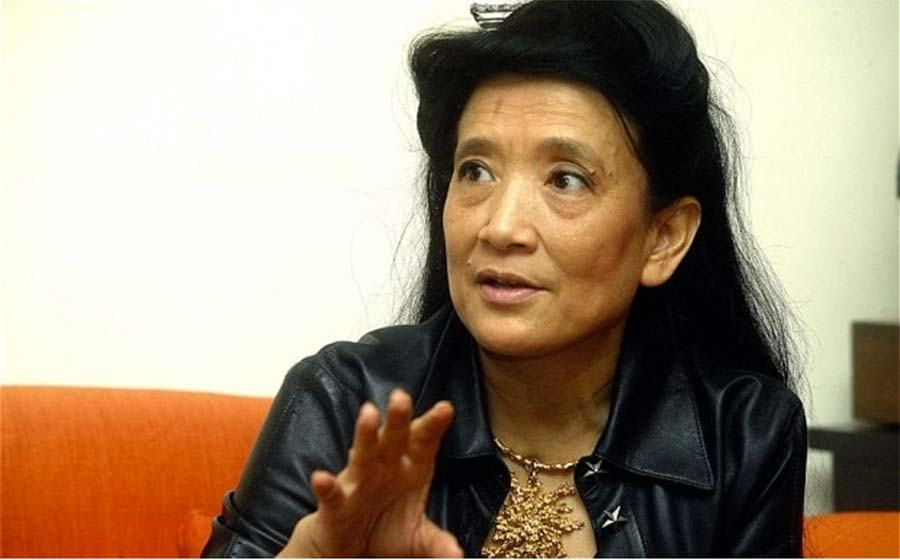 Writer Jung Chang to attend The Script Road – Macau Literary Festival