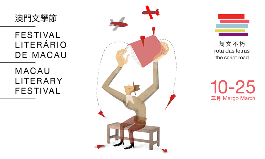 China´s Liaison office suggest cancelation of writers presence in the Macau Literary Festival