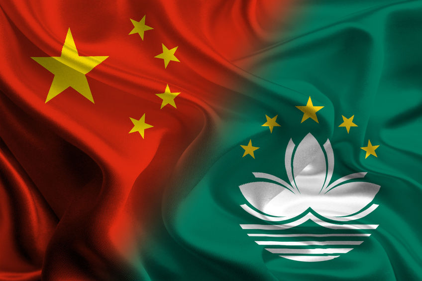 Central government's overall jurisdiction and Macau's autonomy belong together