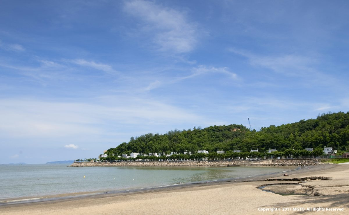 Govt urges public to avoid beaches over 'black substance'