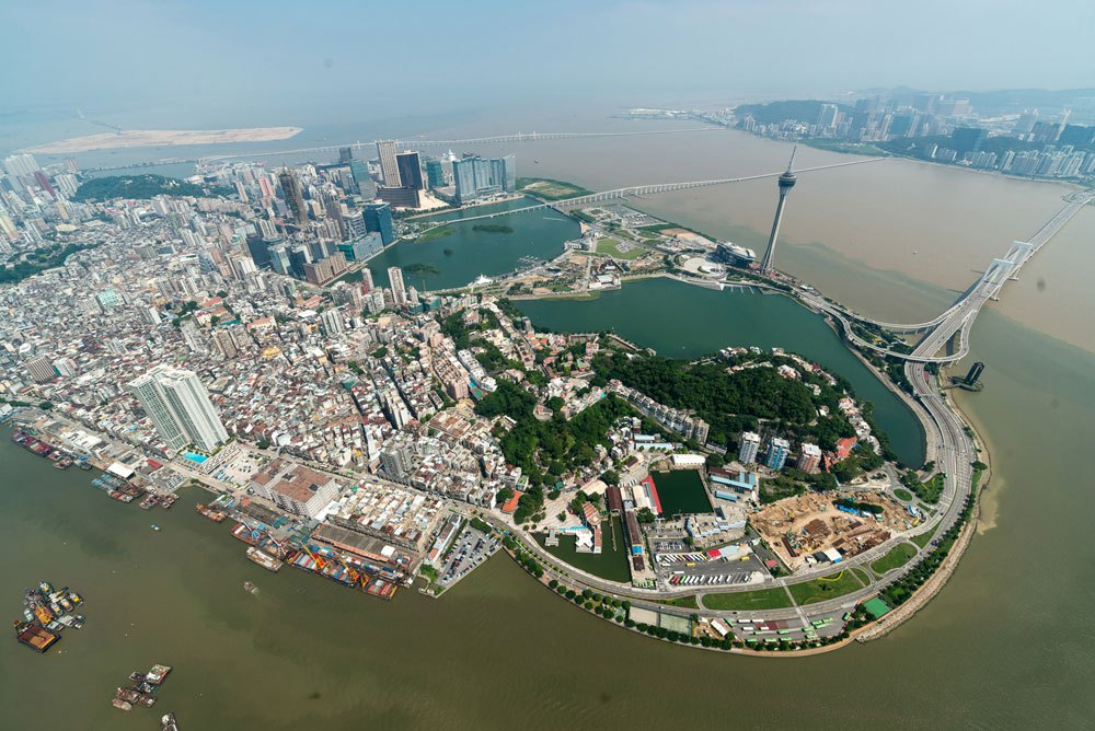 Macau economy expected to grow at an average of 4.9% in 2018/2019
