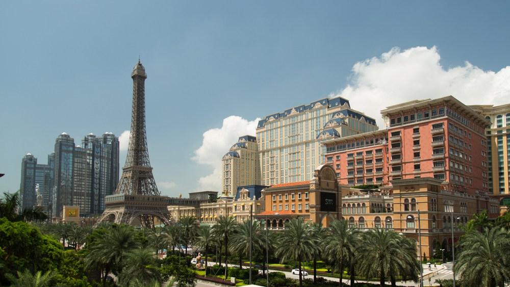 Gaming in Macau generates revenue of US$3.2 billion in March