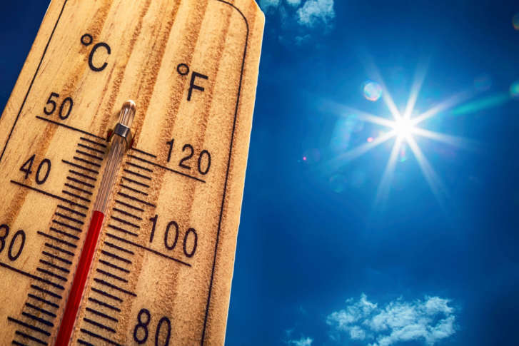 At 35.8° Macau logs hottest May in 66 years