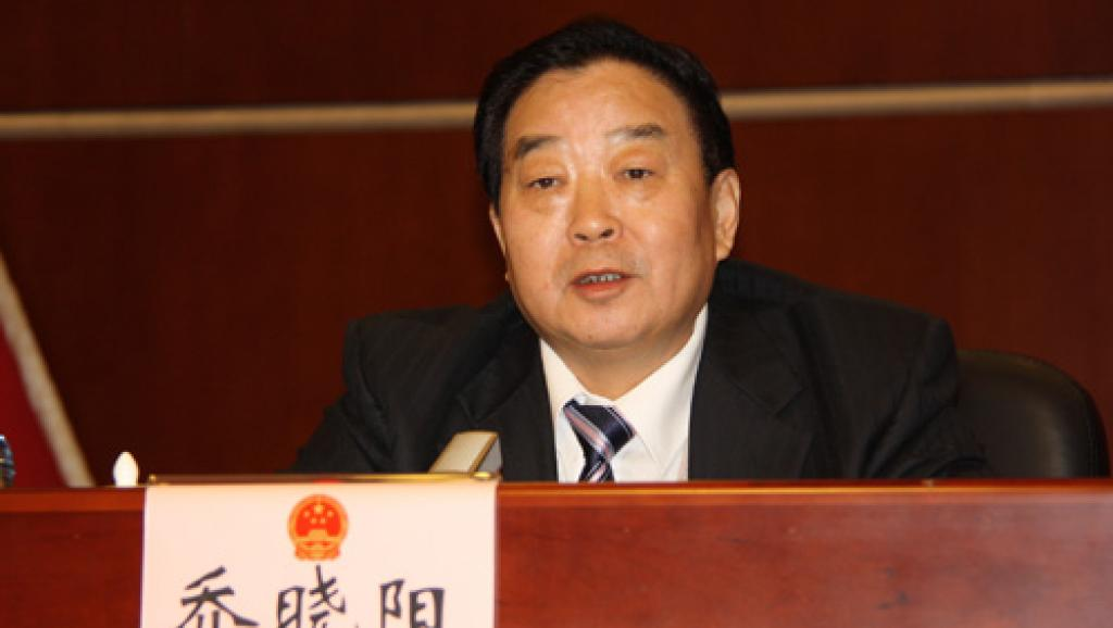 Supplementary laws and rules for national security law should be drafted: Qiao