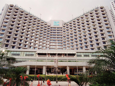 Amax says hotel takeover by Suncity 'untrue'