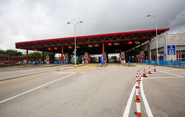Government proposes moving Lotus checkpoint to Hengqin