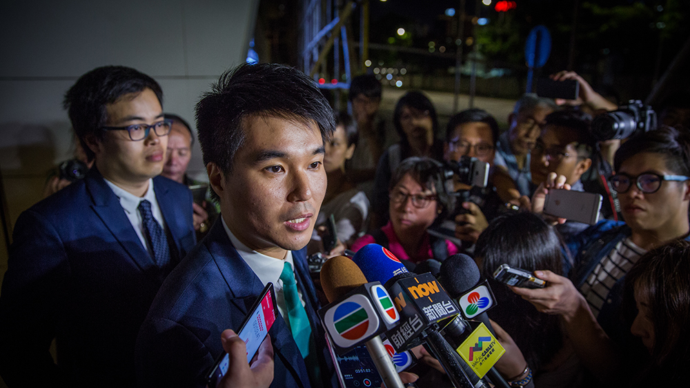 Suspended lawmaker withdraws appeal