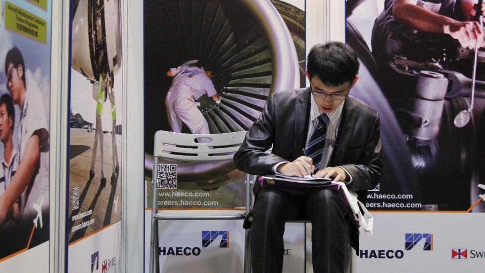 China work permit requirement for Hong Kong, Macau and Taiwan jobseekers on the mainland to be abolished