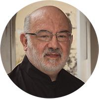 Father Luís Sequeira