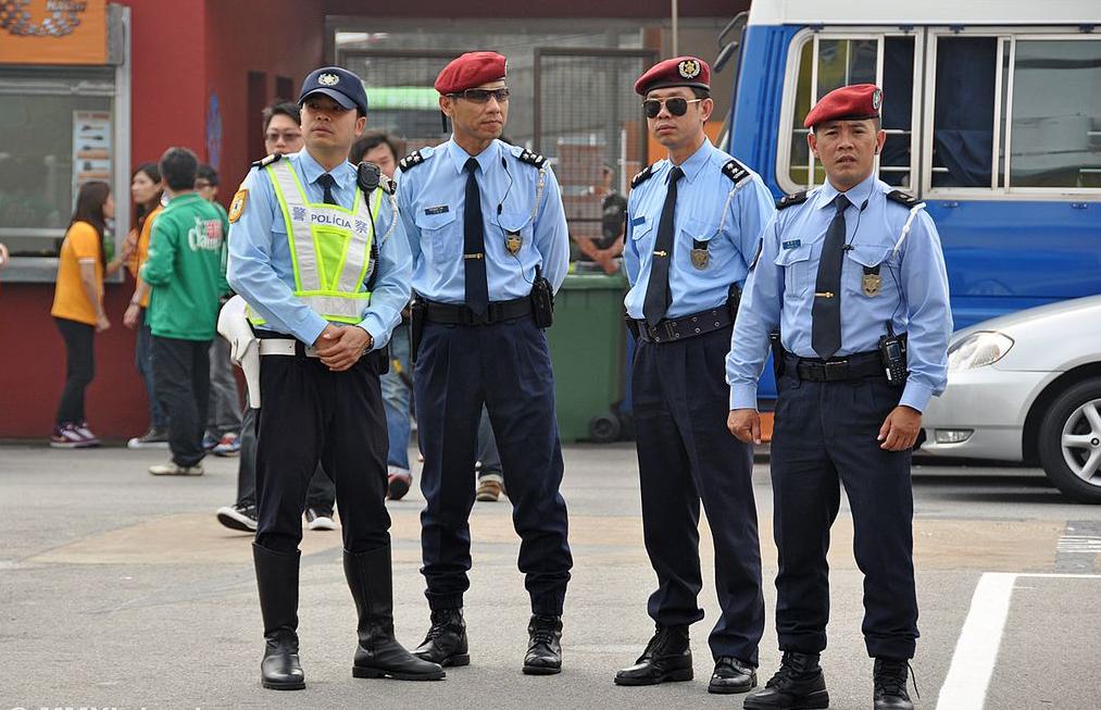 Macau Public Security Forces Affairs Bureau to be restructured, expanded
