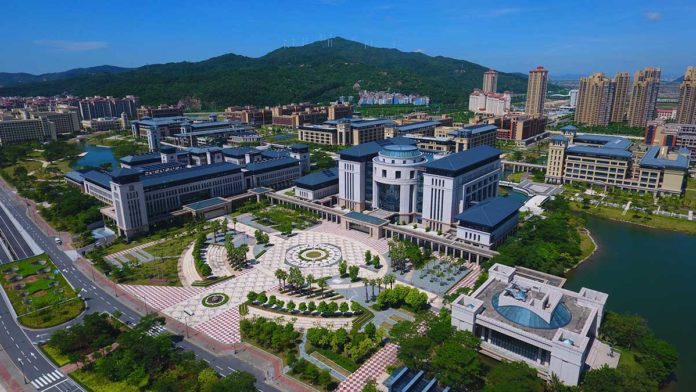 University of Macau to launch new Chinese-Portuguese translation system