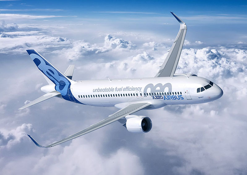 Air Macau adds three new Airbus aircraft to its fleet
