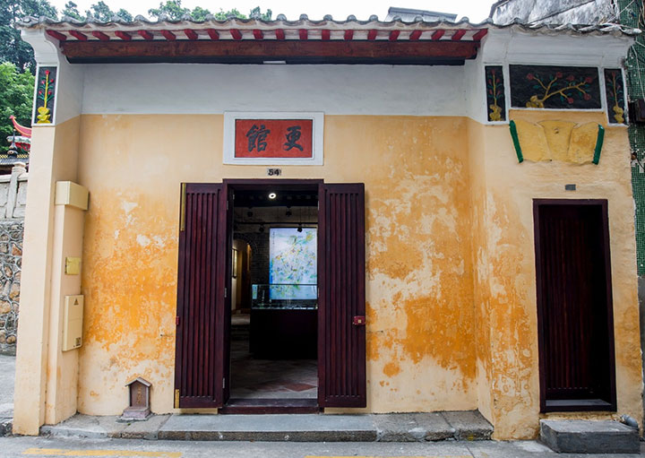 Macau government to consult public on 9 possible heritage properties