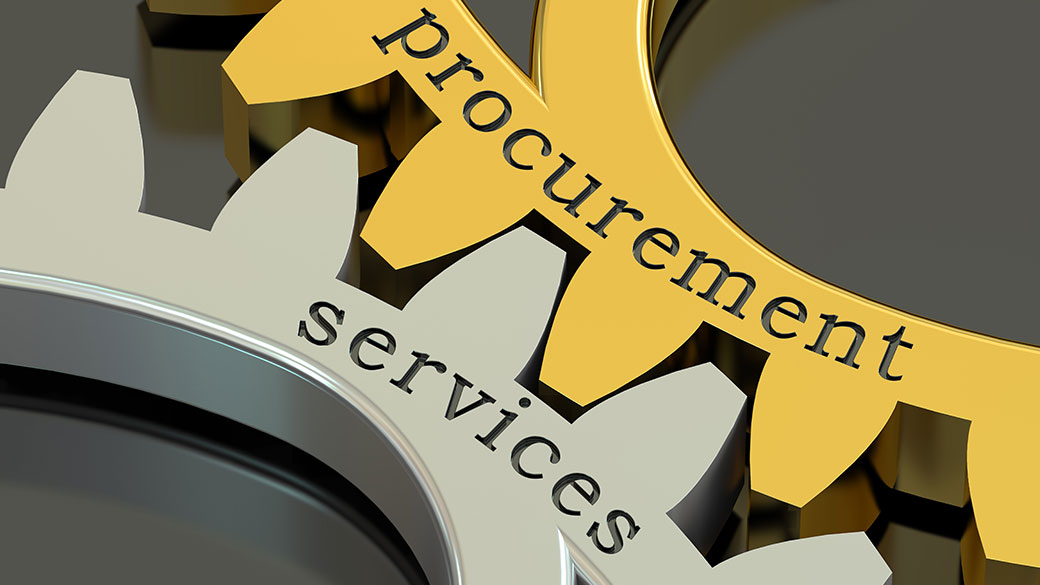 Government consults public on new procurement rules
