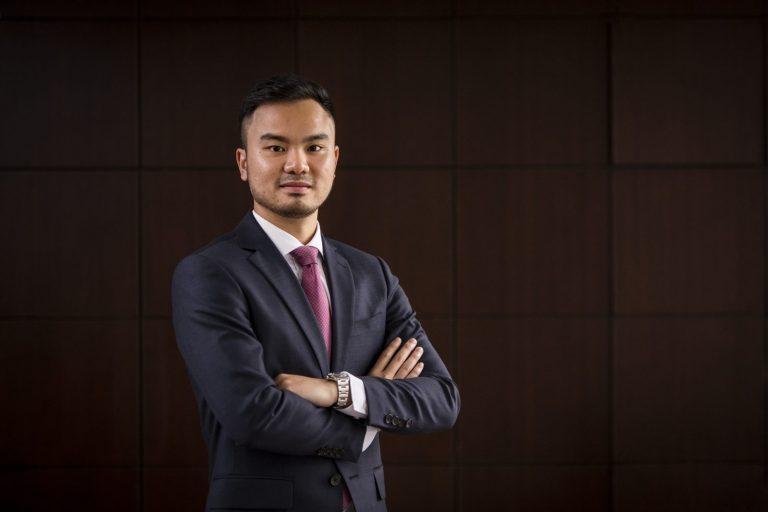 Calvin Chui