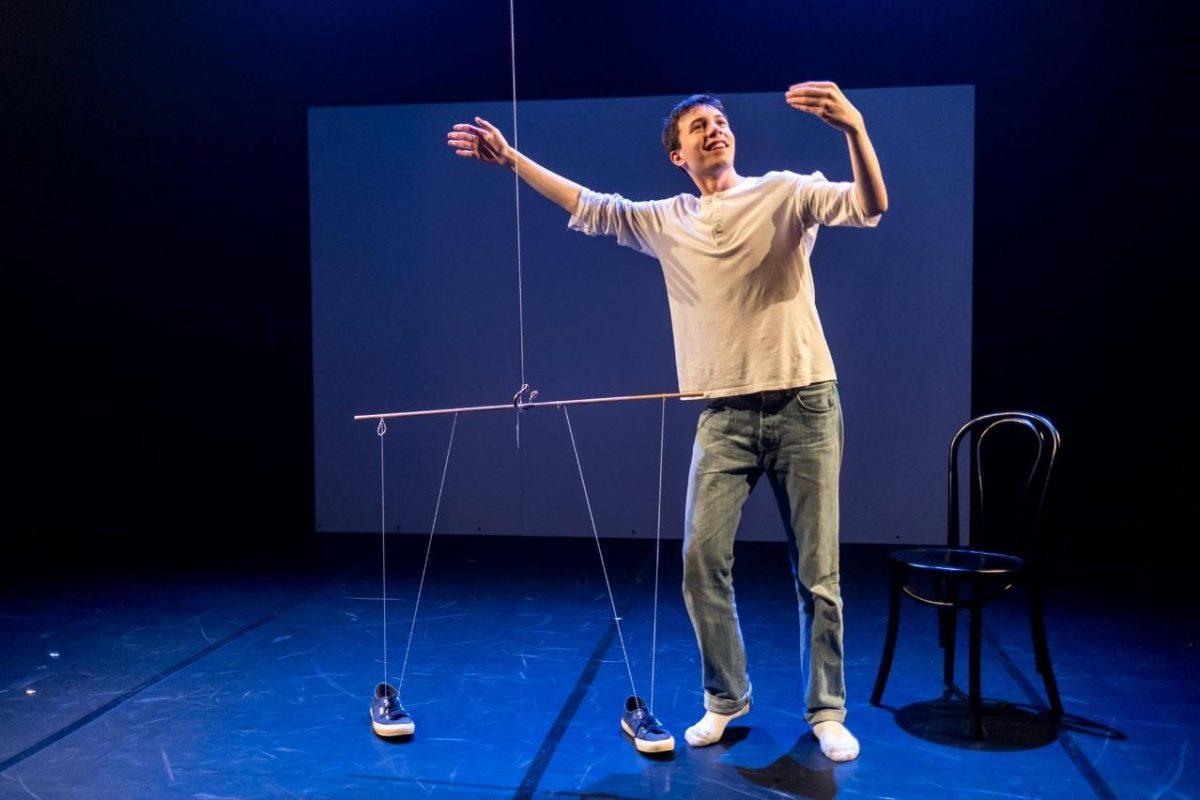 Fringe Festival promises 'Extra. Ordinary' programme