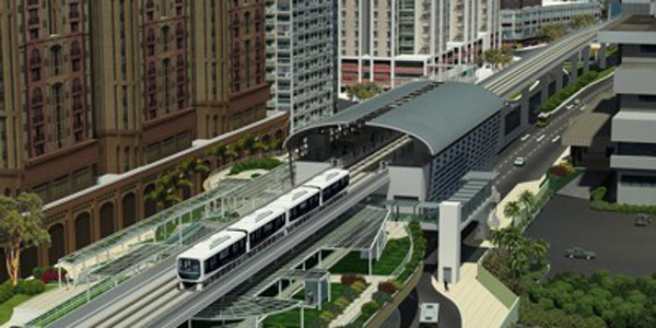 LRT trains to run from 6 a.m. to 1 a.m.: govt