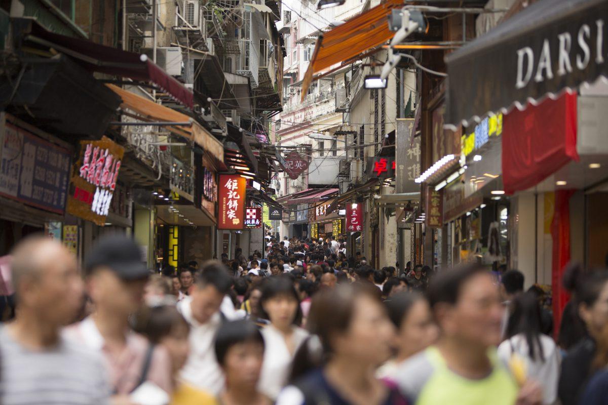 May Day holiday visitors rise 37 pct: MGTO